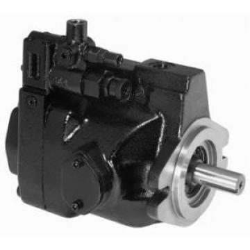 Parker PVP2336B3R6A1H21  PVP23/33 Series Variable Volume Piston Pumps