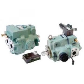 Yuken A Series Variable Displacement Piston Pumps A90-F-R-03-S-DC12-60
