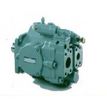 Yuken A3H Series Variable Displacement Piston Pumps A3H100-LR14K-10