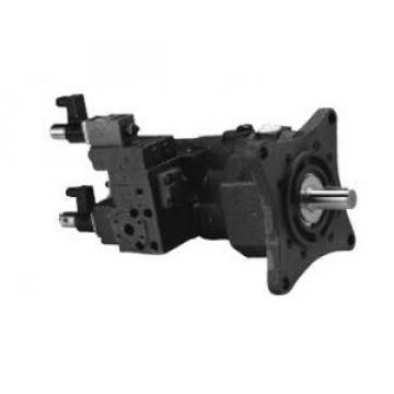 NACHI PZ-2B-6.5-45-E2A-11 PZ Series Load Sensitive Variable Piston Pump