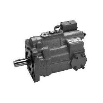 NACHI PZS-3A-220N4-10 Series Load Sensitive Variable Piston Pump