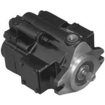 Parker PVP4130B3R26A4AP11  PVP41/48 Series Variable Volume Piston Pumps