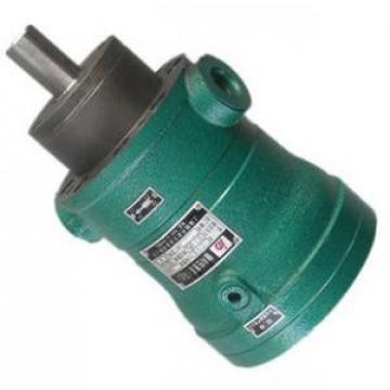 16MCY14-1B  fixed displacement piston pump