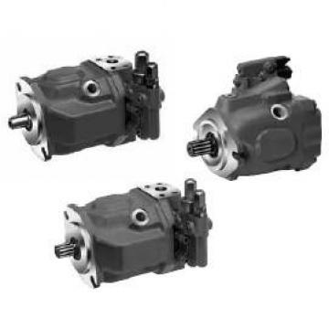 Rexroth Piston Pump A10VO60DFR1/52L-VSD62N00