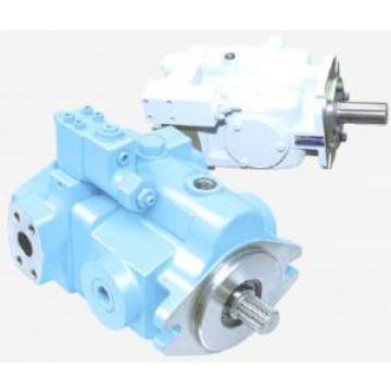 Denison PV47-1L1D-C02-000  PV Series Variable Displacement Piston Pump