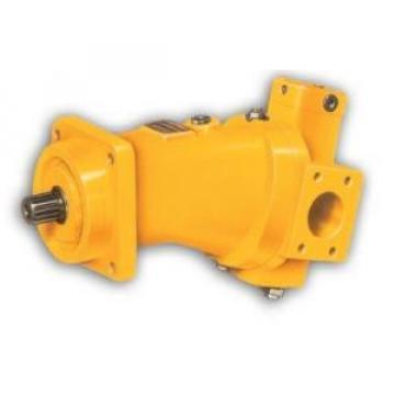 Variable Piston Pump A7V Series A7V107HD1LZF00