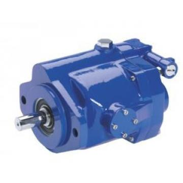 Vickers PVQ20B2RSE1S21CM712  PVQ Series Piston Pump