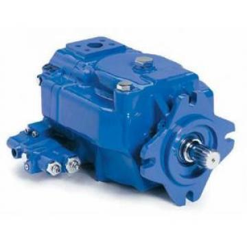 Vickers PVH141R13AF30B25200000100/AB010A PVH Series Variable Piston Pump