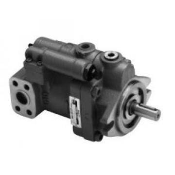 NACHI PVS-2B-35N3-12  Variable Volume Piston Pumps
