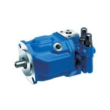 Rexroth Variable displacement pumps A10VSO 18 DFR /31R-VUC62N00
