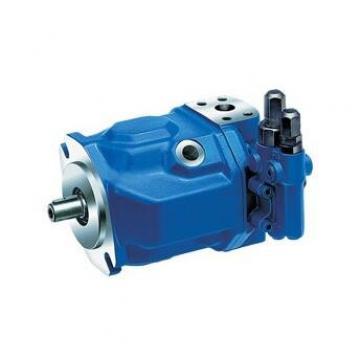 Rexroth Variable displacement pumps A1VO35DRS0C200/10LB2S5A2S3