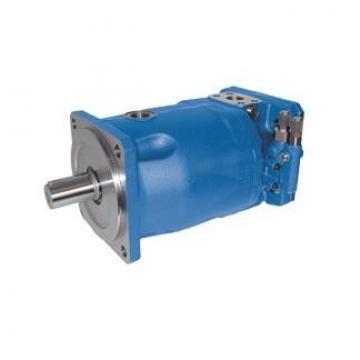 Rexroth Variable displacement pumps A1VO35DRS0C200/10LB2S4A2S2