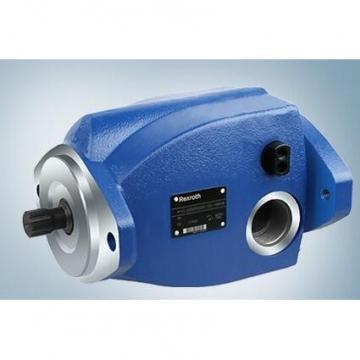 Japan Dakin original pump W-V50A3RX-20